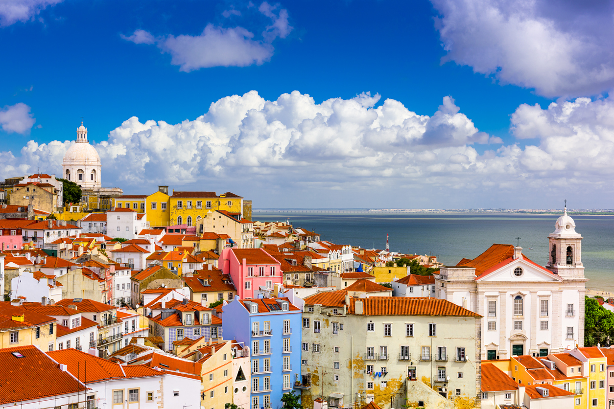 achat immobilier portugal